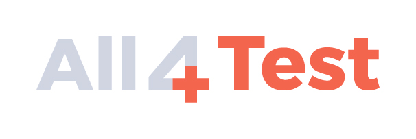 Logo ALL4TEST